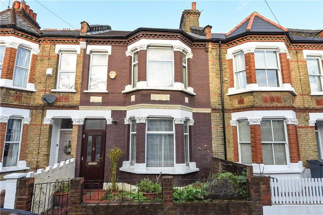 Thumbnail Terraced house for sale in Cornwall Grove, London