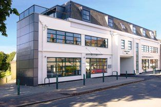 Thumbnail Office to let in Aquarium, 101 Lower Anchor Street, Chelmsford, Essex