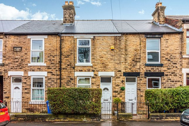 Thumbnail Terraced house to rent in Portsea Road, Hillsborough, Sheffield