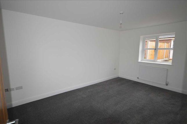 Lounge: of Stump Lane, Chorley PR6