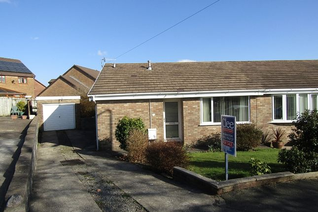 Thumbnail Semi-detached house for sale in Kingrosia Park, Clydach, Swansea, City And County Of Swansea.
