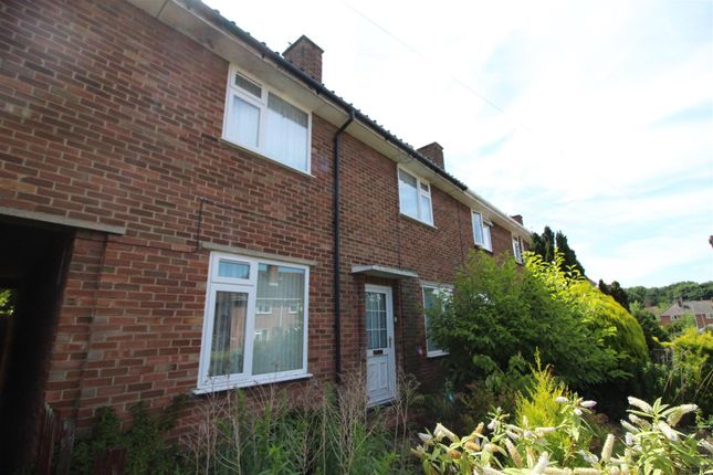 Thumbnail Property to rent in Freshfield Close, Norwich