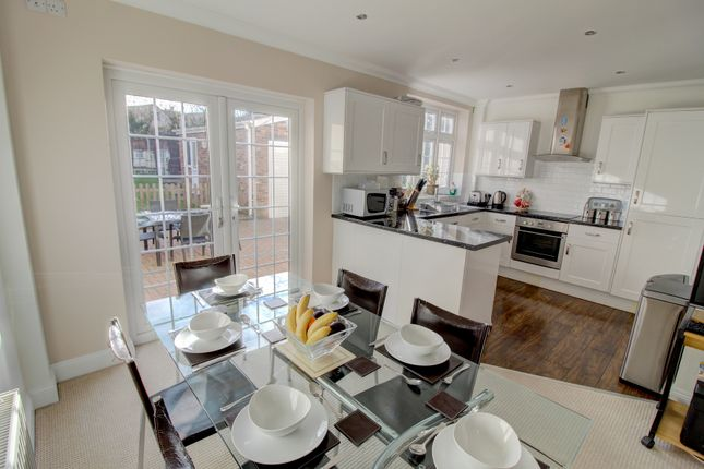 Thumbnail Semi-detached house for sale in Edwards Way, Hutton, Brentwood