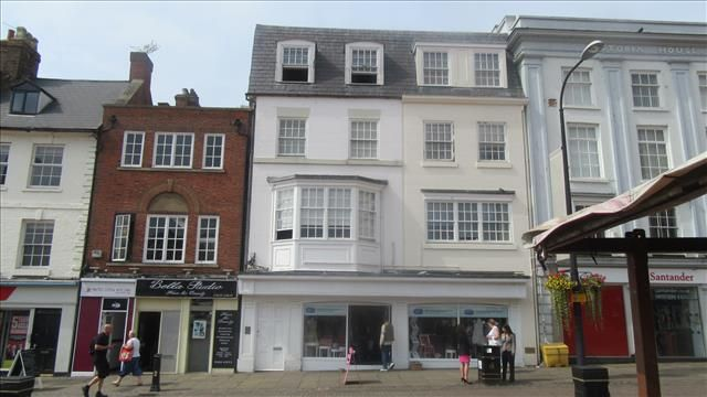 Thumbnail Commercial property for sale in 2-3 Market Square & 50 Drapery, Northampton