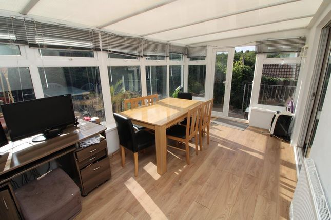 Conservatory/Dining Room