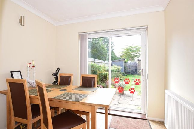 Dining Area of Coltstead, New Ash Green, Longfield, Kent DA3
