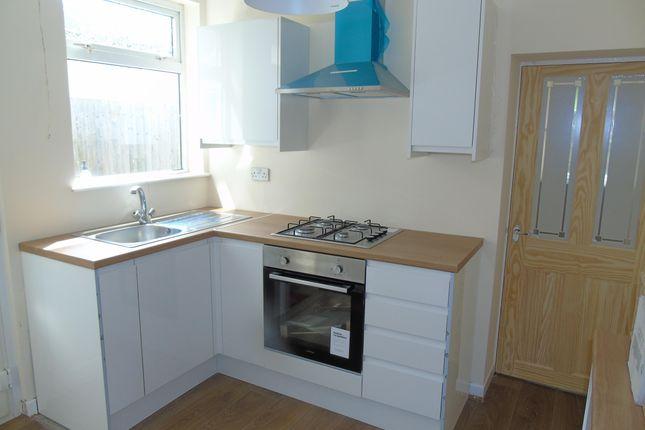 Thumbnail Property to rent in Mildred Street, Beddau, Pontypridd