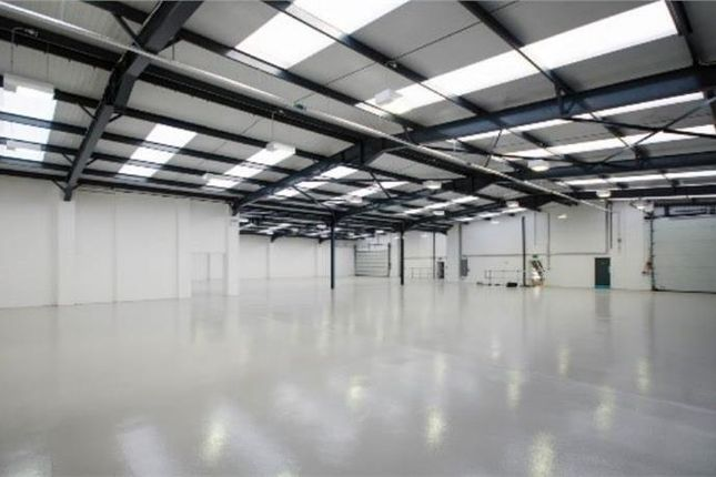 Thumbnail Light industrial to let in Unit 5, Mark Way, Swanley, Kent