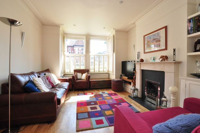 4 bed end terrace house for sale in St. Georges Road, London