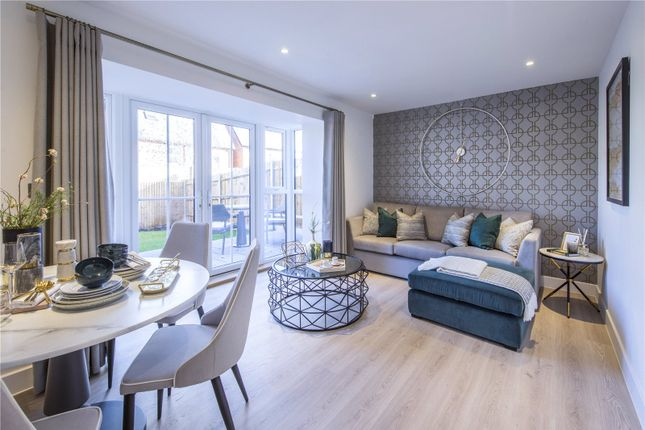 Thumbnail Property for sale in Town House, Flambard Way, Godalming
