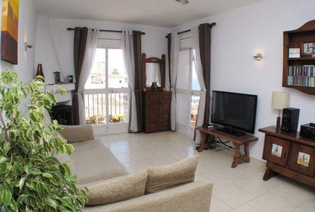 Livingroom of Spain, Málaga, Nerja, East Nerja, Capistrano Playa