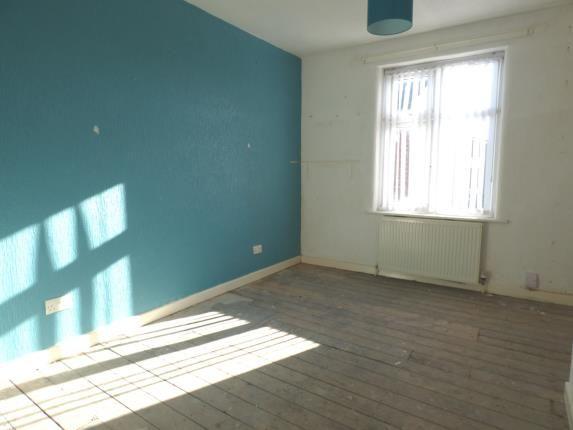 Bedroom One of Curwen Street, Ribbleton, Preston, Lancashire PR1