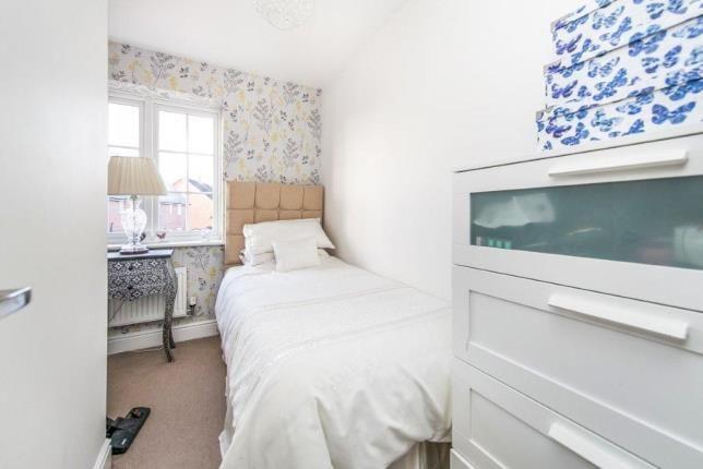 Bedroom 3 of Robertson Close, Clacton-On-Sea CO15