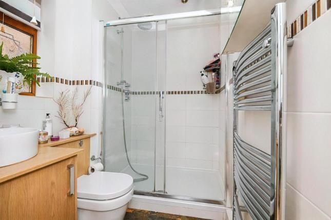 Shower Room of Hullbridge, Essex, . SS5