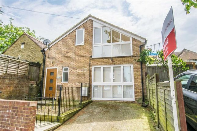 Thumbnail Detached house for sale in Cromwell Road, Hertford, Herts
