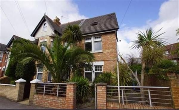Thumbnail Semi-detached house to rent in Sandbanks Road, Poole