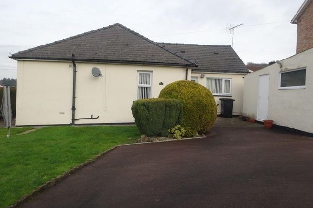 Thumbnail Bungalow for sale in Parragate, Cinderford