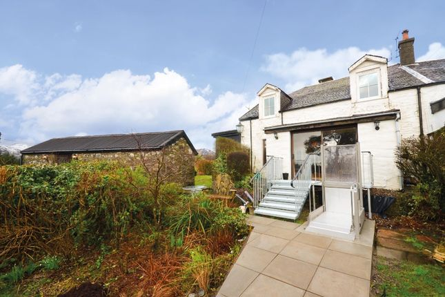 Whistlefield, Garelochhead, Argyll And Bute G84