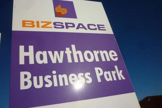 Thumbnail Light industrial to let in Unit 6, Hawthorne Business Park, Hawthorne Street, Warrington, Cheshire