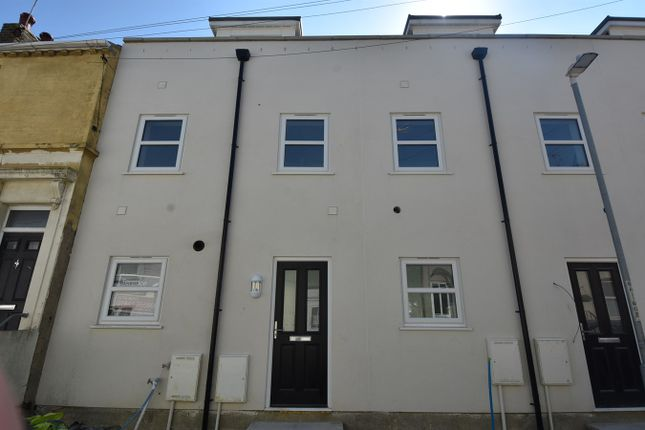 3 bed town house for sale in Upper Dumpton Park Road, Ramsgate CT11