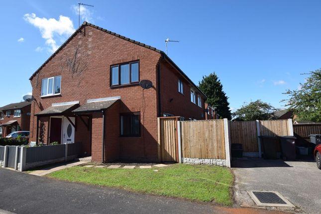 Property for sale in Ann Close, Ellesmere Port