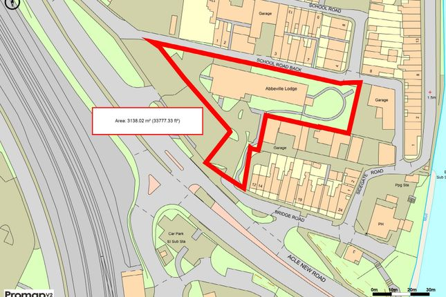 Thumbnail Land for sale in Acle New Road, Great Yarmouth