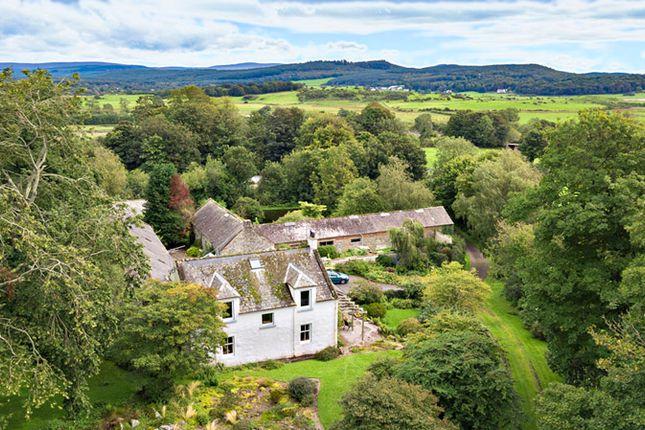 Thumbnail Detached house for sale in Palnackie, Castle Douglas