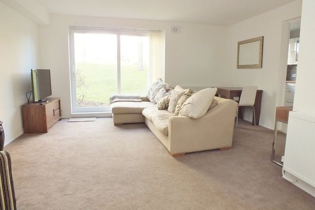 Thumbnail Flat to rent in Highlands Road, Orpington