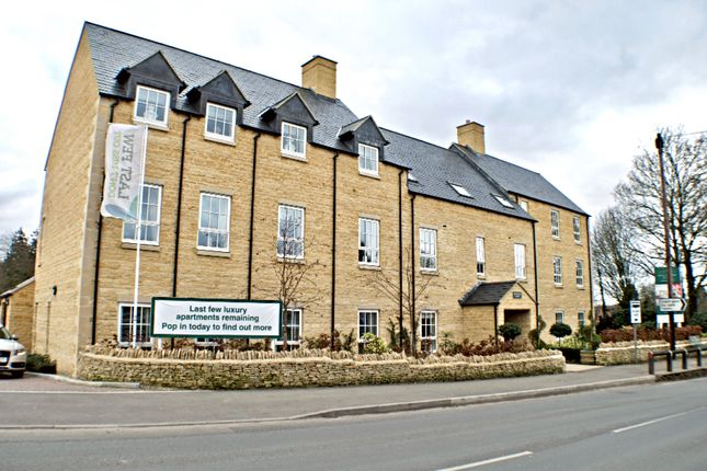1 bed flat for sale in Station Road, Bourton-On-The-Water, Cheltenham GL54