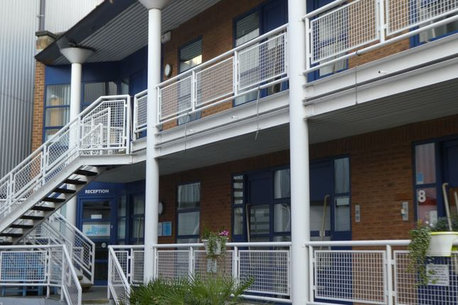 Thumbnail Office to let in 167-169 London Road, Kingston Upon Thames