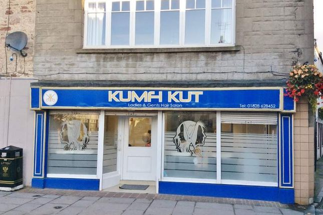 Retail premises for sale in 5 Causewayend, Coupar Angus