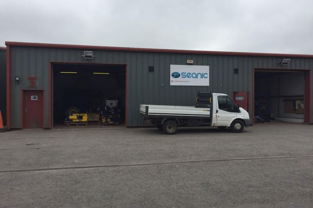 Thumbnail Light industrial to let in Unit 2, West Pitmillan, Foveran, Aberdeenshire