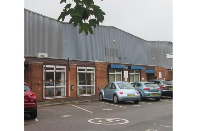 Thumbnail Warehouse to let in Unit 3, Merthyr Tydfil Industrial Park, Pentrebach, Merthyr Tydfil, Wales, UK