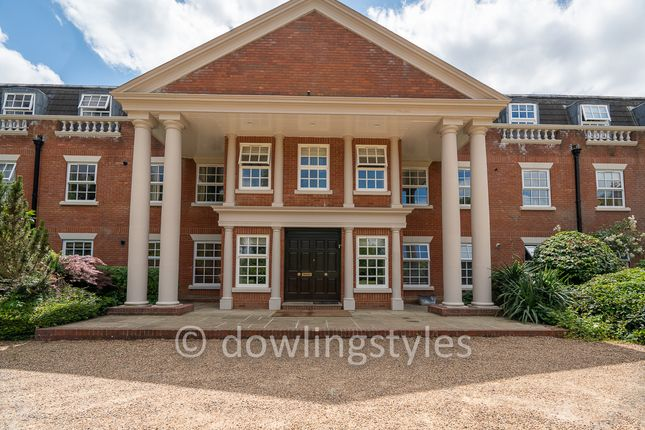 Front Entrance. of Molesey Park Road, East Molesey KT8