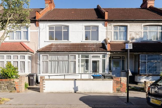 Thumbnail Terraced house to rent in Malvern Road, Thornton Heath