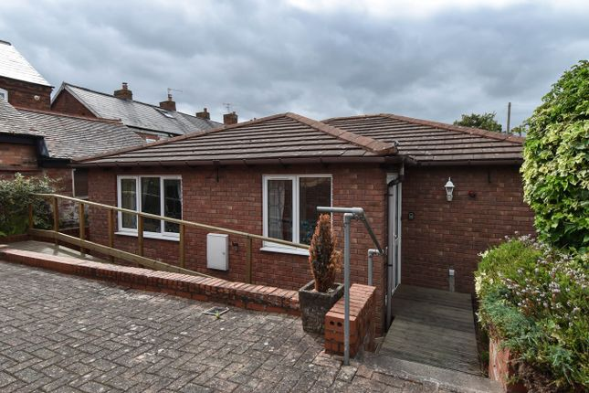 Thumbnail Detached bungalow for sale in Middleton Road, Bromsgrove