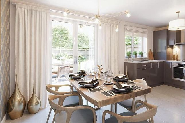 """Kitchen/Dining of """"Lauriston"""" at Berryden Road, Aberdeen AB25"""