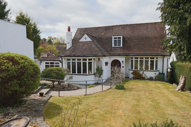Thumbnail Detached bungalow for sale in Coulsdon Road, Old Coulsdon, Coulsdon