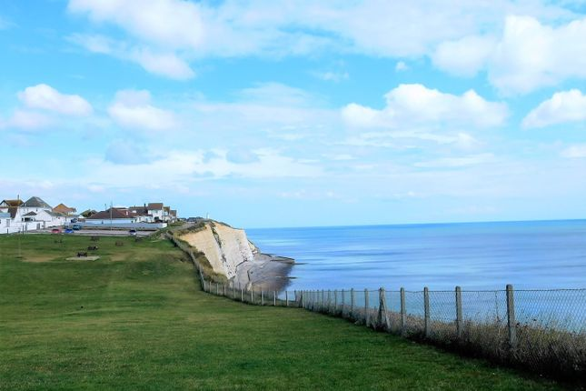 Thumbnail Detached house for sale in The Promenade, Peacehaven