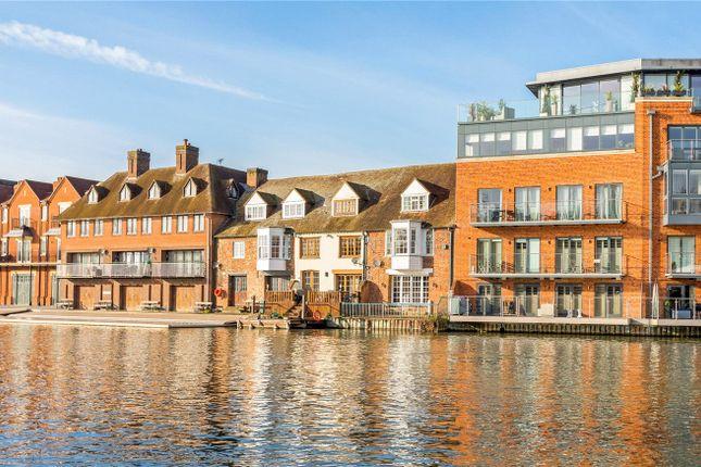 Thumbnail Terraced house for sale in Brocas Street, Eton, Windsor, Berkshire
