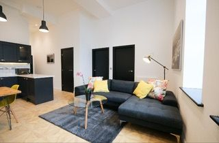 Thumbnail Flat to rent in 53 The Calls, The Calls, Leeds