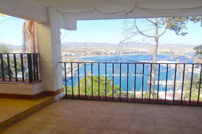 3 bed town house for sale in Puerto De Mazarron, 30860 Murcia, Spain