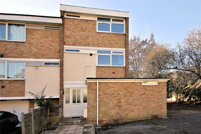 4 bed end terrace house for sale in Woking, Surrey