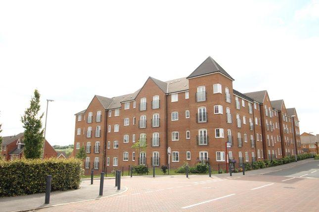 Thumbnail Flat to rent in The Willows Fenton Gate, Middleton, Leeds