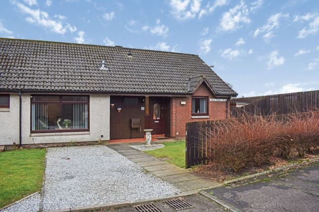 Thumbnail Bungalow for sale in Wood Place, Livingston