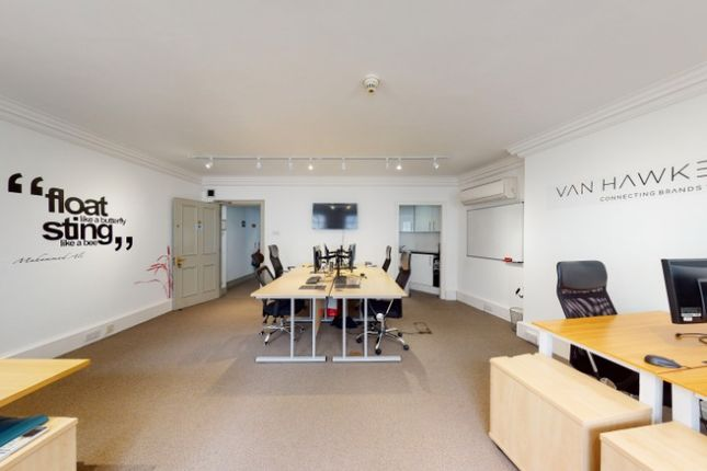 Thumbnail Office to let in 3rd Floor Office King William Street, 69 King William Street, London
