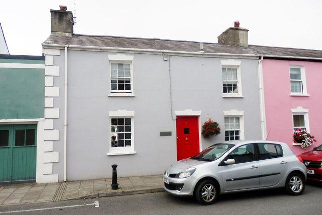 Thumbnail Terraced house for sale in Tabernacle Street, Aberaeron
