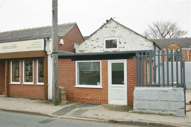 Retail premises to let in Chapel Street, Halton, Leeds