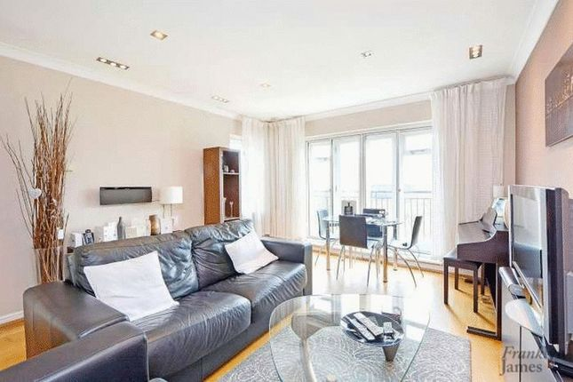 2 bed flat for sale in Island Row, Limehouse