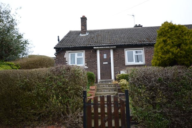 1 bed bungalow for sale in All Saints Drive, Woodlesford, Leeds LS26
